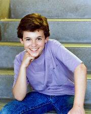 THE WONDER YEARS FRED SAVAGE PHOTO OR POSTER