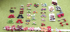 Gymboree YOU PICK Hair Clips Bows Corkers Ribbons Curlies LOTS OF LINES 2004-13