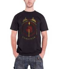 New Game Of Thrones House Martell Unbroken Unbowed Urbent TV Show T Shirt