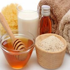 Oatmeal Milk And Honey Fragrance Oil  Soap And Candle Making Supplies