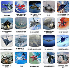 Airplane Fighter Lamp Table Lamp Shades Or Ceiling Light Shades Pendant Lighting