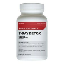 7 Day Detox - Powerful Seven Day Detox - 7 Day Diet - Jump start your 7 day diet