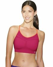 Champion® Criss Cross Cami Women's Sports Bra - style B0029