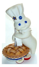 "6-9.5"" PILLSBURY DOUGHBOY  CHEF BAKER   WALL SAFE STICKER  BORDER CUT OUT"