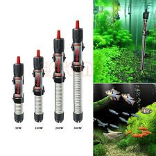 Submersible Water Stainless Steel Heater Heating Rod for Aquarium Fish Tank