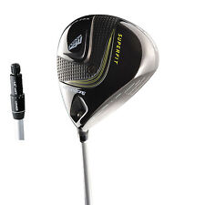 2014 MD GOLF SUPERSTRONG SUPERFIT ADJUSTABLE DRIVER - LOFT 1 WOOD NEW RIGHT HAND