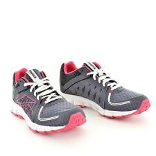 Reebok Womens Running Shoes V60889 Smoothflex Flyer Grey Synthetic