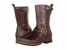 NIB UGG Australia  UGG Randell Stout Leather SIDE ZIPPER MANY SIZES