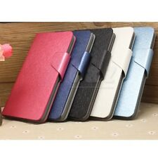 5Colors Flip Folio Leather Case Cover For Alcatel One Touch Hero N3 8020d a