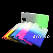 Glow In The Dark Protect Skin Mobile Phone Case Cover For Samsung NOTE3 N9006