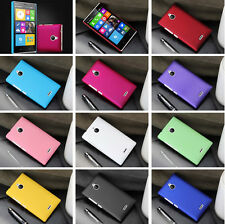 10 color Hard Plastic Back Skin CASE COVER for Nokia X2 (2014 Version)