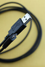 NEW Micro USB 2.0 Data Sync Link 2A Rapid Charger Cable for Tablets - 6 Feet