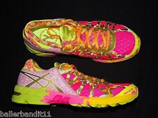 Asics Gel Noosa Tri 9 GR shoes new womens sneakers T4M6N 3594 Pediatric Cancer