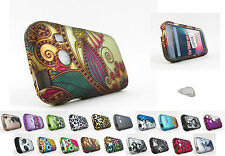 for Samsung Galaxy Ace Style S765C Design 2 Piece Hard Shell Case Cover +PryTool