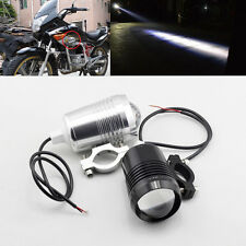 New Bright 30W CREE U2 LED Laser Gun Day Light For Car Motorcycle Waterproof FS