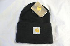 CARHARTT WATCH HAT BEANIE SOCK CAP A18 NEW VARIOUS COLORS