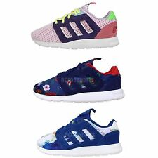 Adidas Originals ZX 500 2.0 2014 New Womens Fashion Running Casual Shoes Pick 1