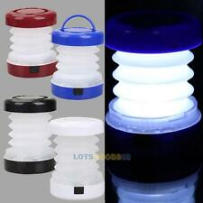 5 LED Waterproof Portable Scalable Mini Tent Light Outdoor Camping Lantern  LS4G