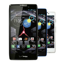 Motorola XT926 Droid Razr HD 16 GB Verizon Wireless 4G LTE Android Smartphone
