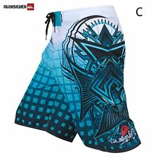 NWT Quiksilver SHORTS MENS SURF BOARDSHORTS CASUAL SHORTS SEA PANTS SIZE 28-44