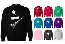 James Hetfield Metallica Rock Metal Icon Unisex Sweater Sweatshirt Jumper NEW