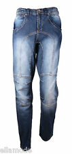 "Fenchurch Womens Blue Denim Relaxed Fit Jeans Free UK Shipping BNWT W 32"" L 32"""