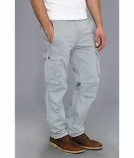 NWT MEN'S LEVI'S RELAXED JEANS CARGO I JEANS PANT LEAD /GRAY SELECT SIZE  $64
