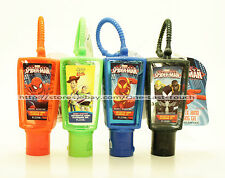 *MARVEL+TOY STORY* Antiseptic STRAP HAND CLEANSER Gel/ Sanitizer YOU CHOOSE 1/10