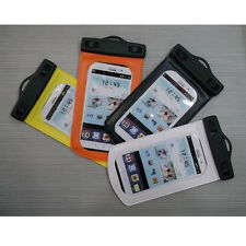 Waterproof Pouch Dry Bag Protector Case For Sony Ericsson Xperia Acro S LT26w