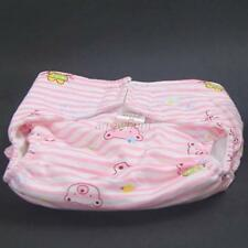 Baby Infant Adjustable Reusable Washable Cotton Cloth Nappy Diaper Covers A20
