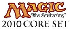 MAGIC THE GATHERING 2010 Core Set Pick your card in the list A - I