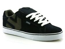 Etnies Fader Vulc SMU Navy/White/Grey Skate Shoes Trainers