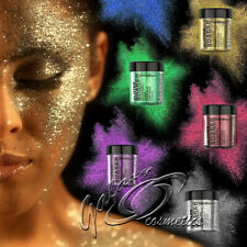 Stargazer Loose GLITTER Shaker Eyeshadow Face Body Hair Nail Art