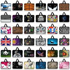 "12"" Laptop Soft Sleeve Carry Bag Case For Samsung Series 3 Chromebook XE303C12"