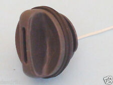 Fuel Tank Cap for JONSERED Chainsaws (New Type) [#501819603, #537215202]