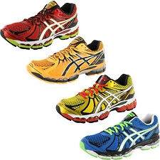 MENS ASICS GEL-NIMBUS 15 T3B0N RUNNING SHOES