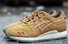 ASICS GEL LYTE III OUTDOOR PACK HONEY MUSTARD H427L-7171 Mens