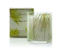 Thymes Frasier Fir Aromatic Poured Candle