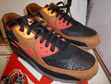 NIKE AIR MAX 90 ICE HALLOWEEN EDITION SLAM CITY  LANEY DOERNBECHER