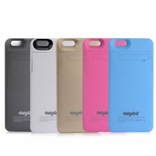 "5000mAh For iPhone 6 Plus/5.5"" Extended Power Bank Charger Battery Case/Cover US"