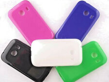 Quality Phone Cover TPU Silicone Gel Case FOR Samsung Galaxy Ace Style SM-S765C