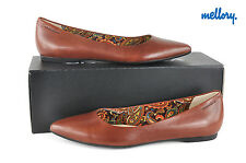 *VAGABOND Leroc* 3511-001-33  dark copper * PUMPS * LEDER * HALBSCHUHE *