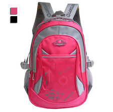 Boy's Girl's Fashion Class Schoolbag Shoulders Bag New Backpack Book Bags ZF0023