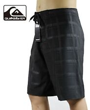 QUIKSILVER 4Way Stretch Boardshorts Mens Surf Pants Beach Shorts 30 32 34 36 38