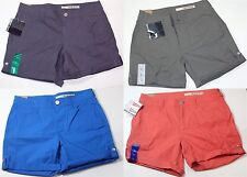*New* DKNY Jeans Cargo Roll Shorts-Lots of Sizes and Colors