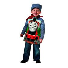 Thomas And Friends Deluxe James Train Child Costume