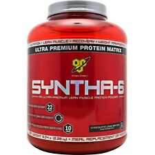 BSN, Syntha-6 ALL SIZES AND FLAVORS