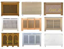 RADIATOR COVER SHELF CABINET HEATER STORAGE MODERN TRADITIONAL LARGE SMALL S M L