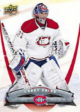 2008-09 Upper deck Mcdonalds Pick your card in the list
