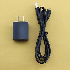 Premium 1000mAh Wall AC Home Phone Battery Adapter + Data Sync Charger Cable